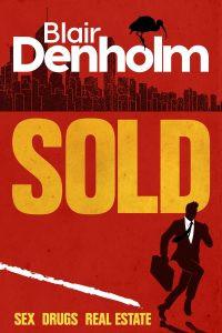 Sold by Blair Denholm