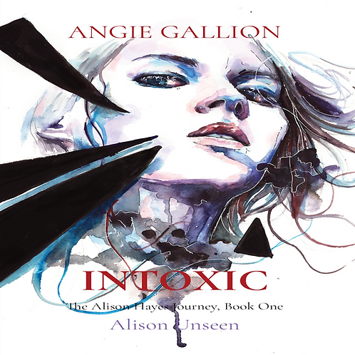 Intoxic Alison Unseen