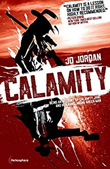 Calamity by JD Jordan