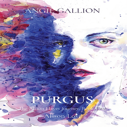 Purgus Alison Lost