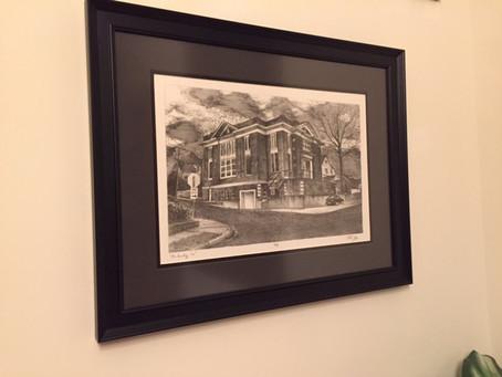 McGrady Inn, Charleston, Illinois