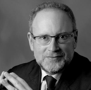 David Schlesinger | Founder & Managing Director | Tripod Advisors