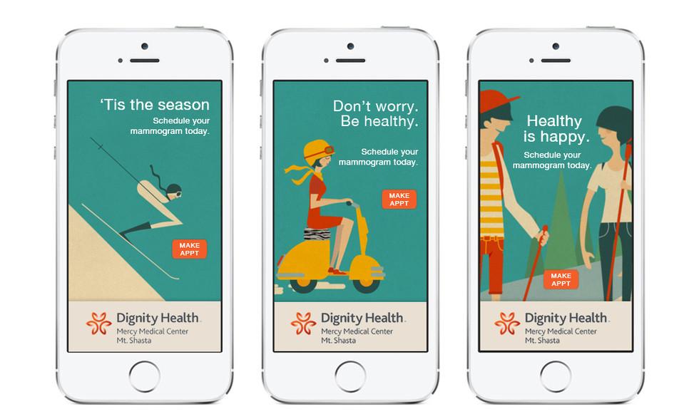 Dignity Health Mercy Medical