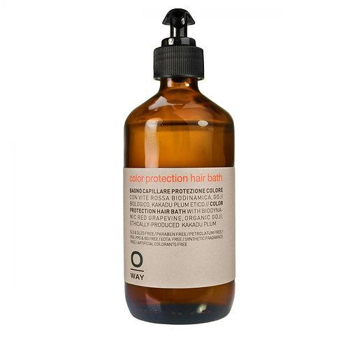 Colour Protection Hair Bath