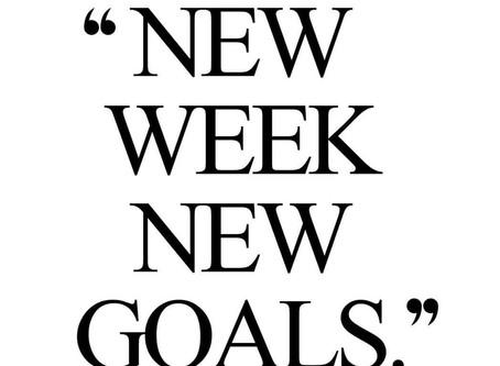 Motivate Mondays