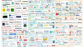 NPO向けサービス提供事業者マップ