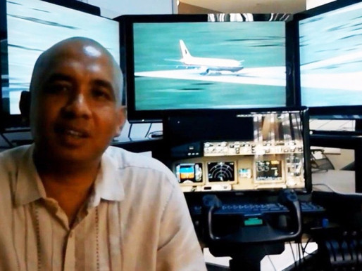 INSIGHT INTO MH370'S DISAPPEARANCE