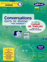 ≪Conversations dans la classe≫ will no longer be available