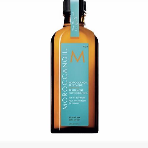 Moroccan-oil Treatment, Original 100 ml