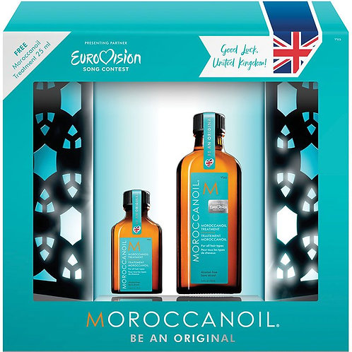 Moroccanoil Be an Original Treatment
