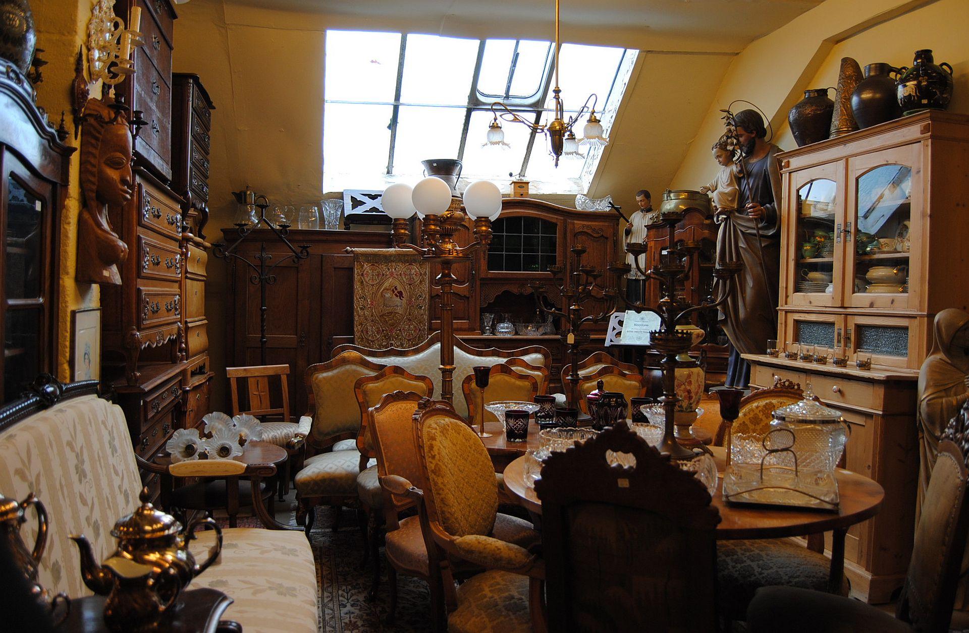 Antiquitäten Neustadt Aisch : Antiquitäten trier heiligkreuz bildergalerie antiquitäten