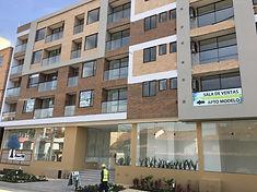 Edificio Kauri 135