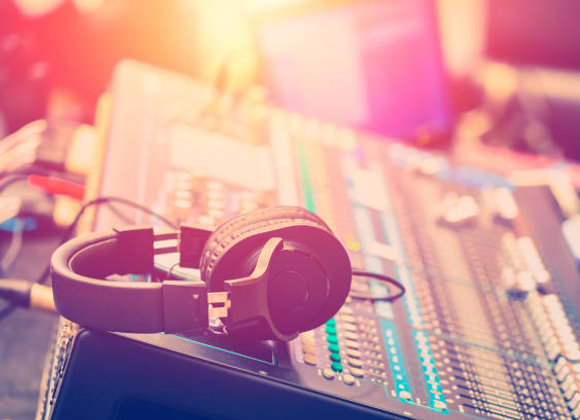 Mix & Master - Basic