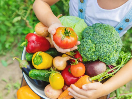 Food and your thyroid - part 2