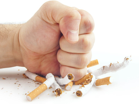 Want to quit smoking? Read on!