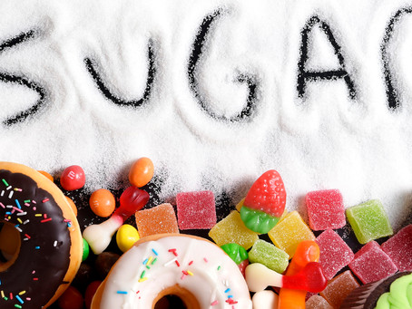 I'm diabetic, how do I manage my carbohydrate and sugar intake?