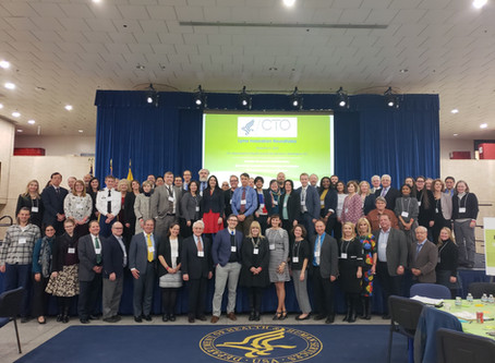 HHS-CTO Lyme Innovation Roundtable Highlights Public-Private Collaboration