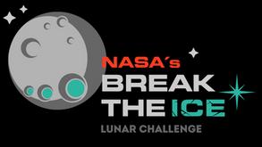 Phase I of NASA's Break the Ice Lunar Challenge Winners Announced!