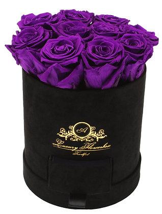 Black Velvet Flowerbox M
