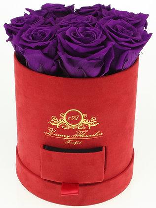 Red Velvet Flowerbox M