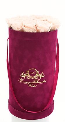 Glamour Flowerbox Fuchsia M
