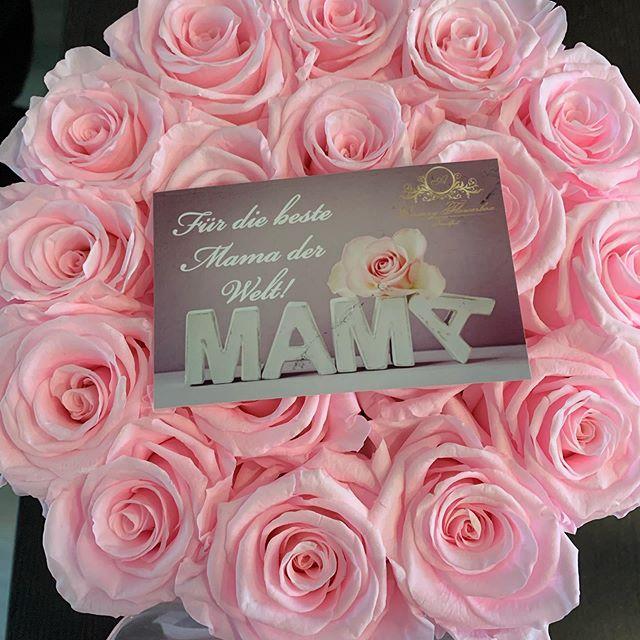 Alles liebe zum Muttertag 🌸🎀 Heute hab