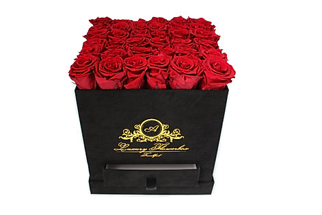 Velvet Flowerbox XXL