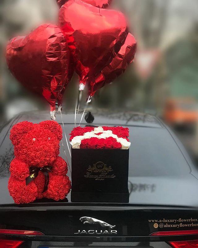 #picoftheday #loveintheair #rosenboxfran