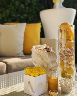 Summer vibes 🌼🌞✨ #summer #yellowroses