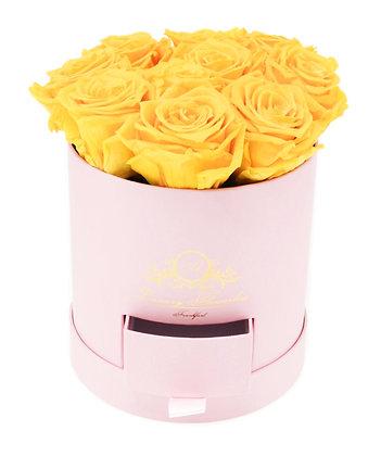 Classic Flowerbox Rose M