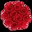 Thumbnail: Glamour Flowerbox Beige M