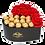 Thumbnail: Personalisierte Sweet LOVE HEART Box
