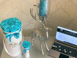 (Werbung) New colour 💎 #turquoise #türk