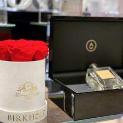 Birkholz Kooperation 🌹 #birkholzperfume