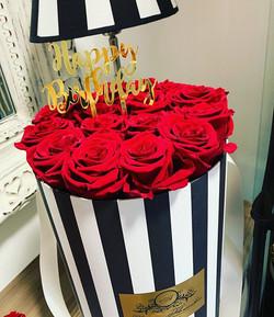#longliveroses #happybirthday #aluxuryfl