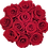 Thumbnail: Personalisierte Glamour Flowerbox Beige M