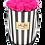 Thumbnail: Glamour Flowerbox B&W XL