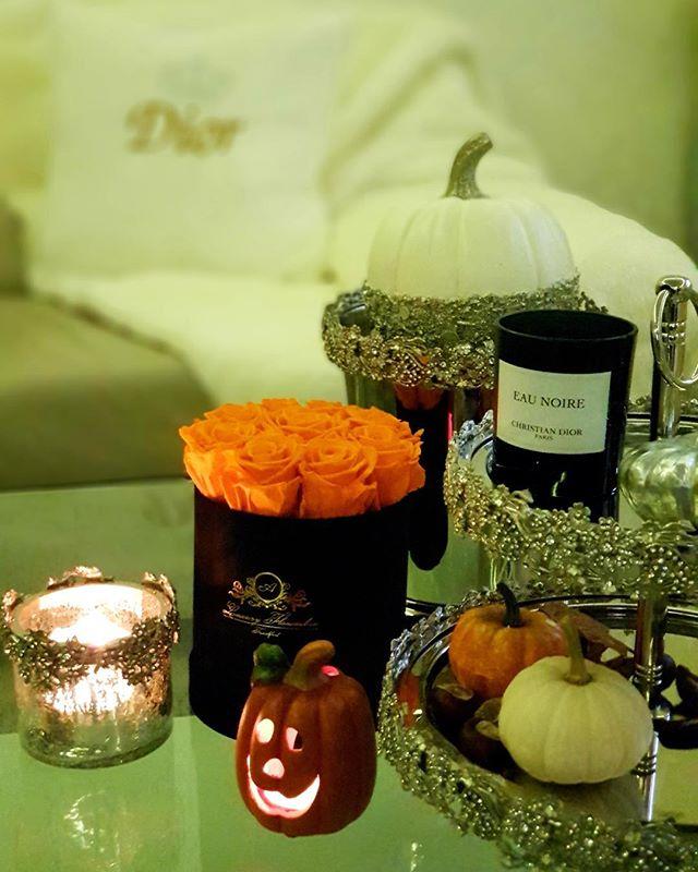 #flowerbox #🎃🎃 #homedecor #autumn #her