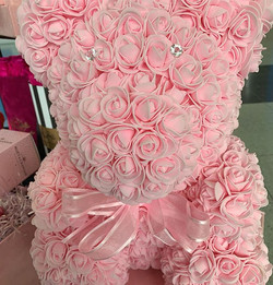 #teddybear #rosenteddy #babyshower #rosa
