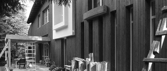 КОНТЕНТ-ВА. Проектирование зданий. Частные виллы и коттеджи.