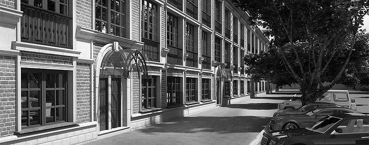 КОНТЕНТ-ВА. Проектирование зданий. Многоквартирные жилые дома и апартаменты.