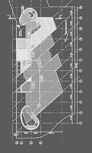 КОНТЕНТ-ВА. Проектирование общественных зданий. Семейный фитнес-клуб в г.Одинцово