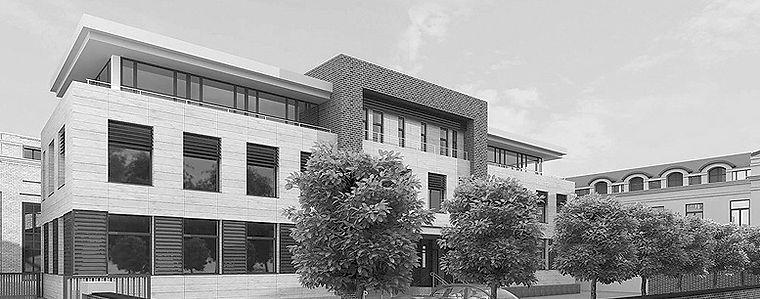 КОНТЕНТ-ВА. Проектирование общественных зданий