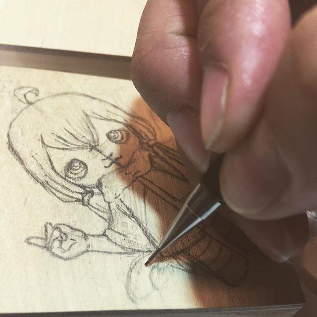 Tiny Work!