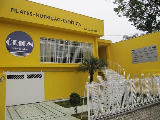 Studio Pilates Nutrição Estetica Acupunutra Podologia Psicologia sbc