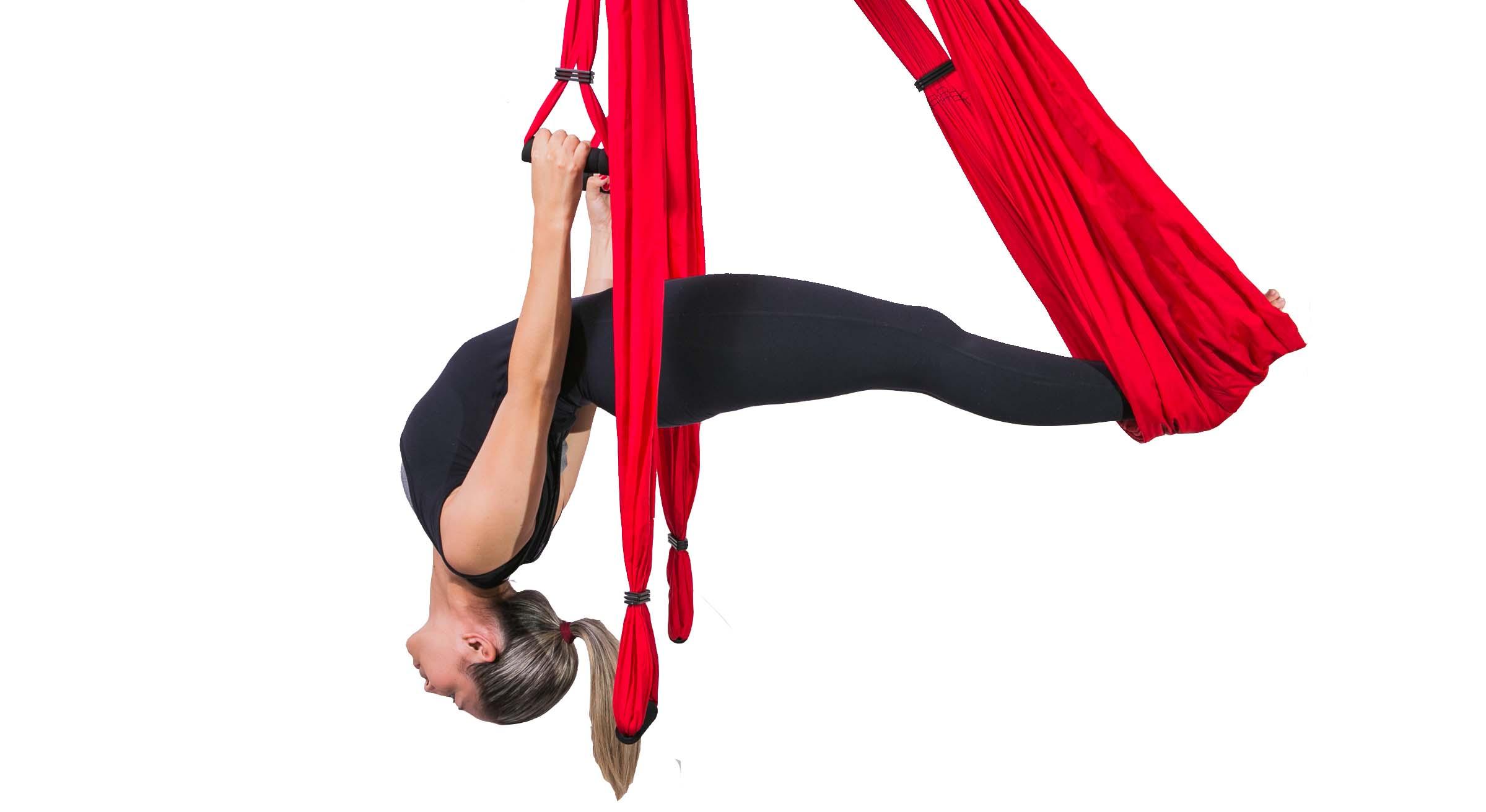 Aero Pilates - Columpio