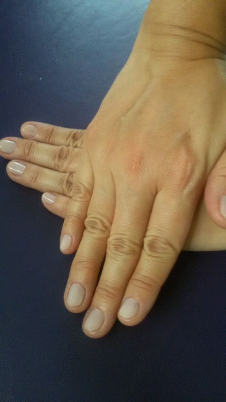Manicure SBC Jd do Mar