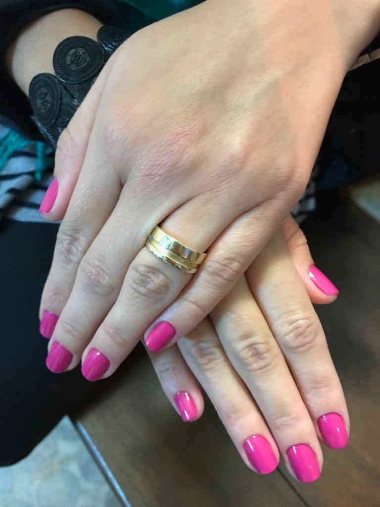 manicure sbcampo