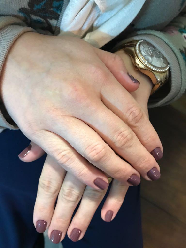 manicure sbc abc