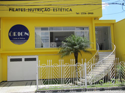 Clinica Órion Saúde & Beleza